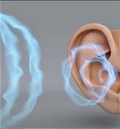 Гігієна слуху підлітка